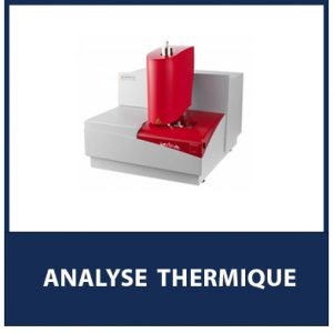 Analyse Thermique