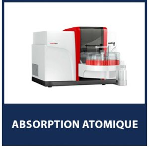 Absorption Atomique