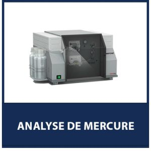 Analyse de Mercure