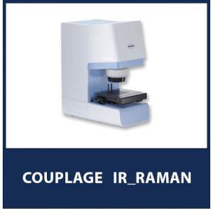 Couplage IR_RAMAN