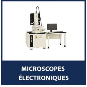 Microscopes Électroniques