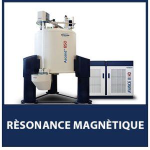 Résonance Magnétique