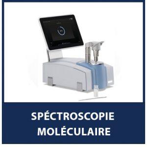 Spectroscopie Moléculaire