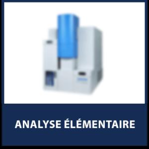 Analyse Élémentaire