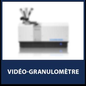 Vidéo-Granulomètre