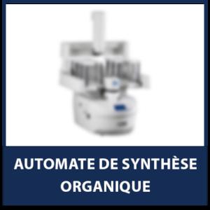 Automate de Synthèse Organique