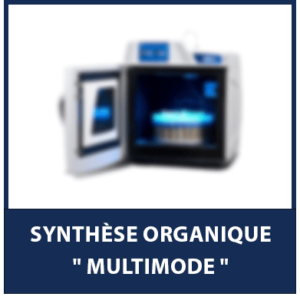 """Synthèse Organique """"MULTIMODE"""""""