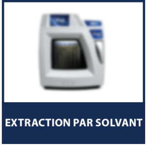 Extraction par Solvant