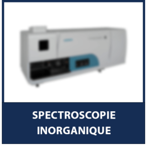Spectroscopie Inorganique